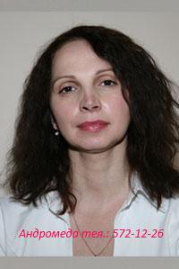 Желтова Лариса Юрьевна