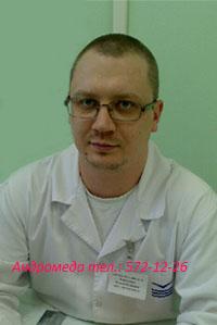 Лавриненко Максим Игоревич