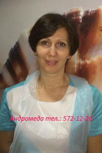 Людмила Сыроватская