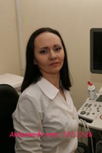 Неклюдова Александра Александровна