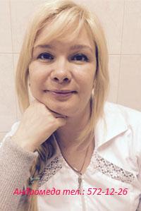 Касьяненко Елена Сергеевна