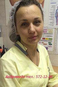 Даценко Виктория Николаевна