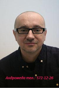 Мордовин Александр Владимирович